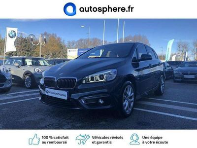 occasion BMW 220 Active Tourer Serie 2 iA 192ch Luxury