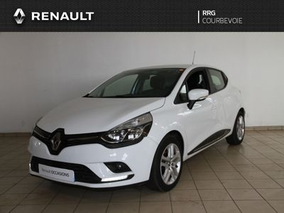 occasion Renault Clio IV 4 DCI 90 ENERGY 82G BUSINESS