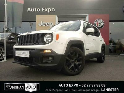 occasion Jeep Renegade 1.6 I MULTIJET S&S 120 CH
