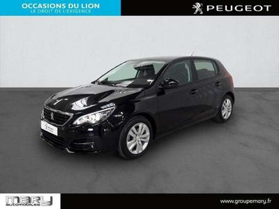 occasion Peugeot 308 1.5 BlueHDi 130ch S&S Active Business
