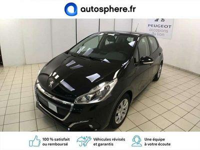 occasion Peugeot 208 1.5 BlueHDi 100ch E6.c Active BVM5 86g 5p