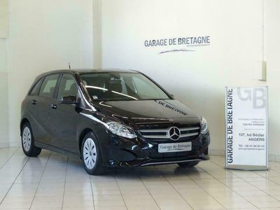 occasion Mercedes B220 Classed 177ch Business Edition 7G-DCT