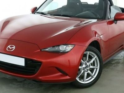 occasion Mazda MX5 ND 1.5L 131 CV