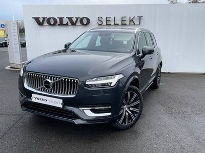 occasion Volvo XC90 T8 Twin Engine 303 + 87ch Inscription Luxe Geartronic 7 places 48g