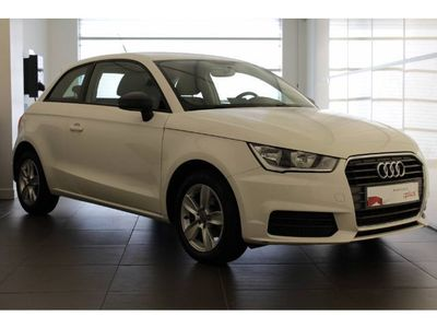 occasion Audi A1 1.0 TFSI 60 kW (82 ch) 5 vitesses