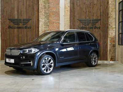 occasion BMW X5 2,0AS 40E Hybride *Als Nw*Full option*BIV 49€