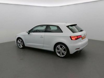 occasion Audi A3 2.0 TDI 150 S tronic 6 S Line