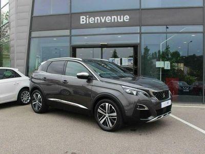 occasion Peugeot 3008 30082.0 BlueHDi 180ch S&S EAT6 GT