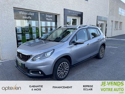 occasion Peugeot 2008 1.6 BlueHDi 75ch Active