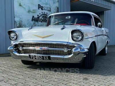 occasion Chevrolet Bel Air COUPE 5.7 RESTOMOD