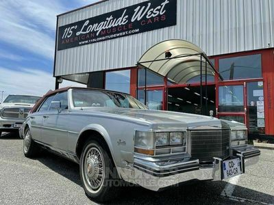 occasion Cadillac Seville STS 1994