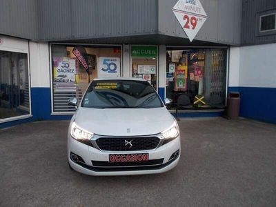 occasion DS Automobiles DS4 THP 210 S