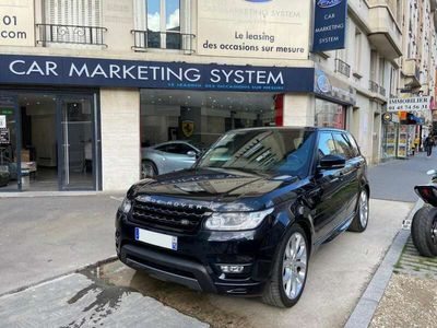 occasion Land Rover Range Rover Sport Mark IV SDV6 3.0L HSE A