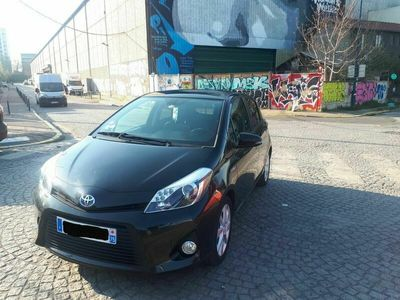 occasion Toyota Yaris 100h Style