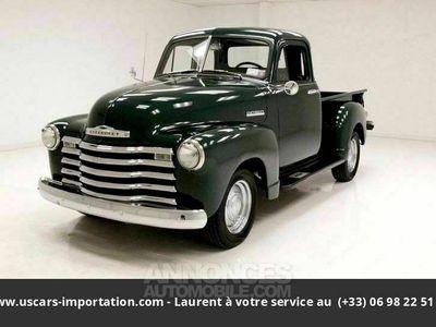 occasion Chevrolet Pick-Up 31001952 prix tout compris