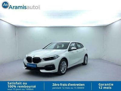 occasion BMW 118 Serie 1 Lounge +Cockpit Navigation Plus Surequipée i 140 DKG7