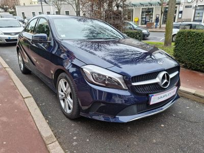 occasion Mercedes A180 CLASSEd 7G-DCT Sensation
