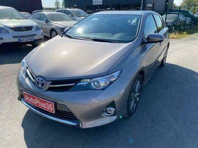occasion Toyota Auris Dynamic Hybride 136h