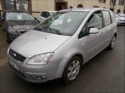 occasion Ford C-MAX 1.6 TDCI 110 CV TREND