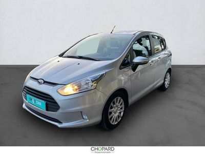 occasion Ford B-MAX B Max1.6 Ti-VCT 105 Trend Powershift A