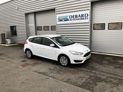 occasion Ford Focus 1.0 Ecoboost 100ch Stop&start Trend