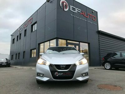 occasion Nissan Micra 1.5 DCI 90CH N-CONNECTA