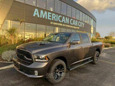 occasion Dodge Ram CREW SPORT CLASSIC BLACK PACKAGE 2020 Essence