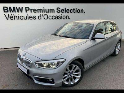 occasion BMW 114 Série 1 d 95ch UrbanChic 3p