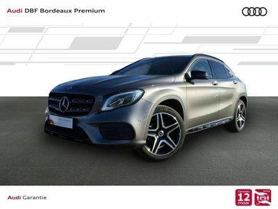 occasion Mercedes 200 GLA ClasseFascination