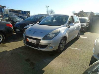 occasion Renault Scénic III 1.5 DCI 110CH FAP BUSINESS