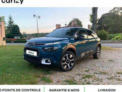 occasion Citroën C4 Cactus C4 CACTUS BlueHDi 100 S&S BVM6
