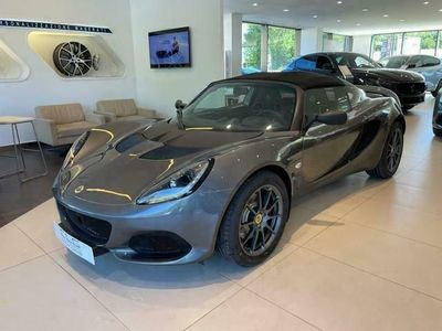 occasion Lotus Elise Final Edition S3 240ch