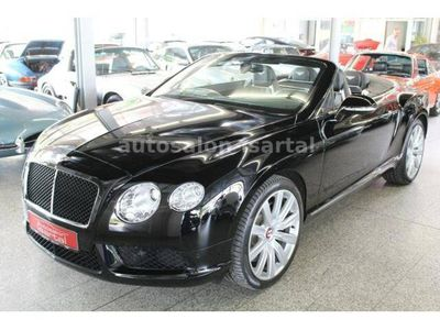 occasion Bentley Continental GTC (2013)