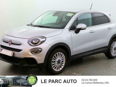 occasion Fiat 500X 1.0 FireFly Turbo T3 120 ch Opening Edition