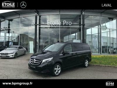 occasion Mercedes V220 Classed Long Executive 7G-Tronic Plus