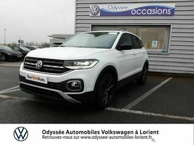 occasion VW T-Cross -