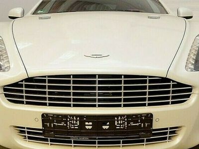 occasion Aston Martin Rapide 5.9 477 V12 TOUCHTRONIC