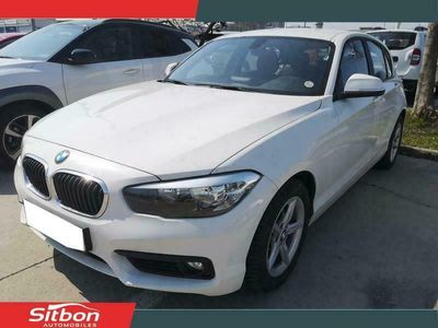 occasion BMW 118 Serie 1 (F20) i Lounge 5P