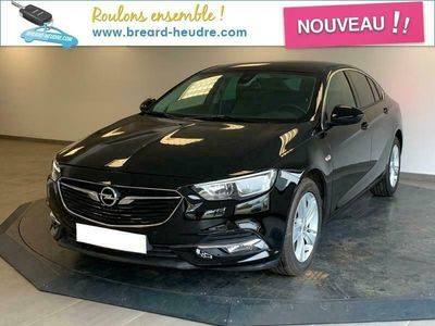 occasion Opel Insignia Sports Tourer 1.6 D 136ch Innovation Business BVA Euro6dT