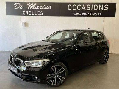 occasion BMW 118 Série 1 (F20) D BUSINESS DESIGN BVA8