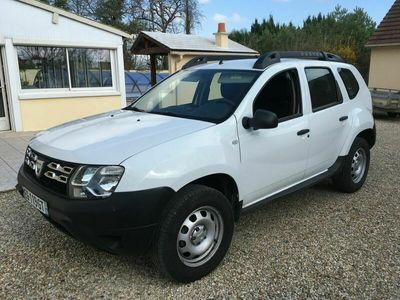occasion Dacia Duster TCe 125 4x2 Ambiance Edition 2016