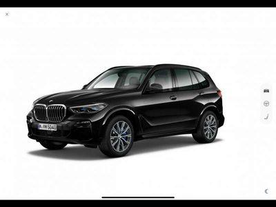 occasion BMW X5 xDrive30d M Sport