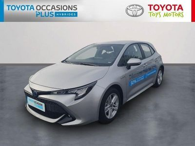 occasion Toyota Corolla 122h Dynamic Business MY20 + lombaire