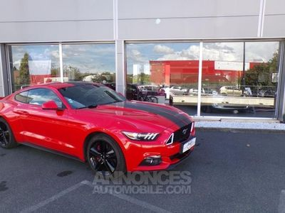 occasion Ford Mustang VI Fastback 2.3 Ecoboost Bv6