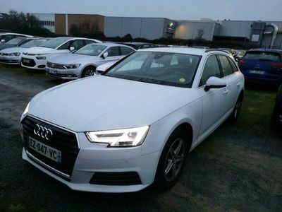 occasion Audi A4 A4 Avant Business Line2.0 TDI 150 S tronic 7