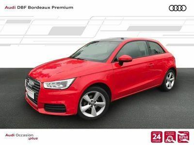 occasion Audi A1 Design Metropolitan 1.0 TFSI 70 kW (95 ch) 5 vitesses