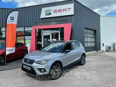 occasion Seat Arona 1.0 EcoTSI 110 ch Start/Stop DSG7 Xcellence