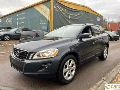 occasion Volvo XC60 2.4 D 175 DRIVe