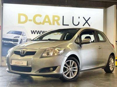 occasion Toyota Auris 1.4 D-4D Executive DPF GARANTIE 12 MOIS