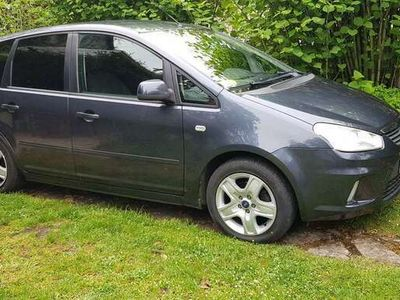 occasion Ford C-MAX 1.6 TDCi - 90 Trend